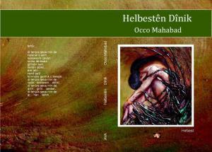 Occo Mahabad-Helbestên Dînik şiir albümü indir Helbestc3aan-dc3aenik-occo-mahabad