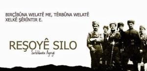 Reşoyê Silo